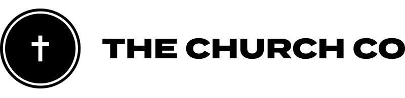 The Church Co Logo