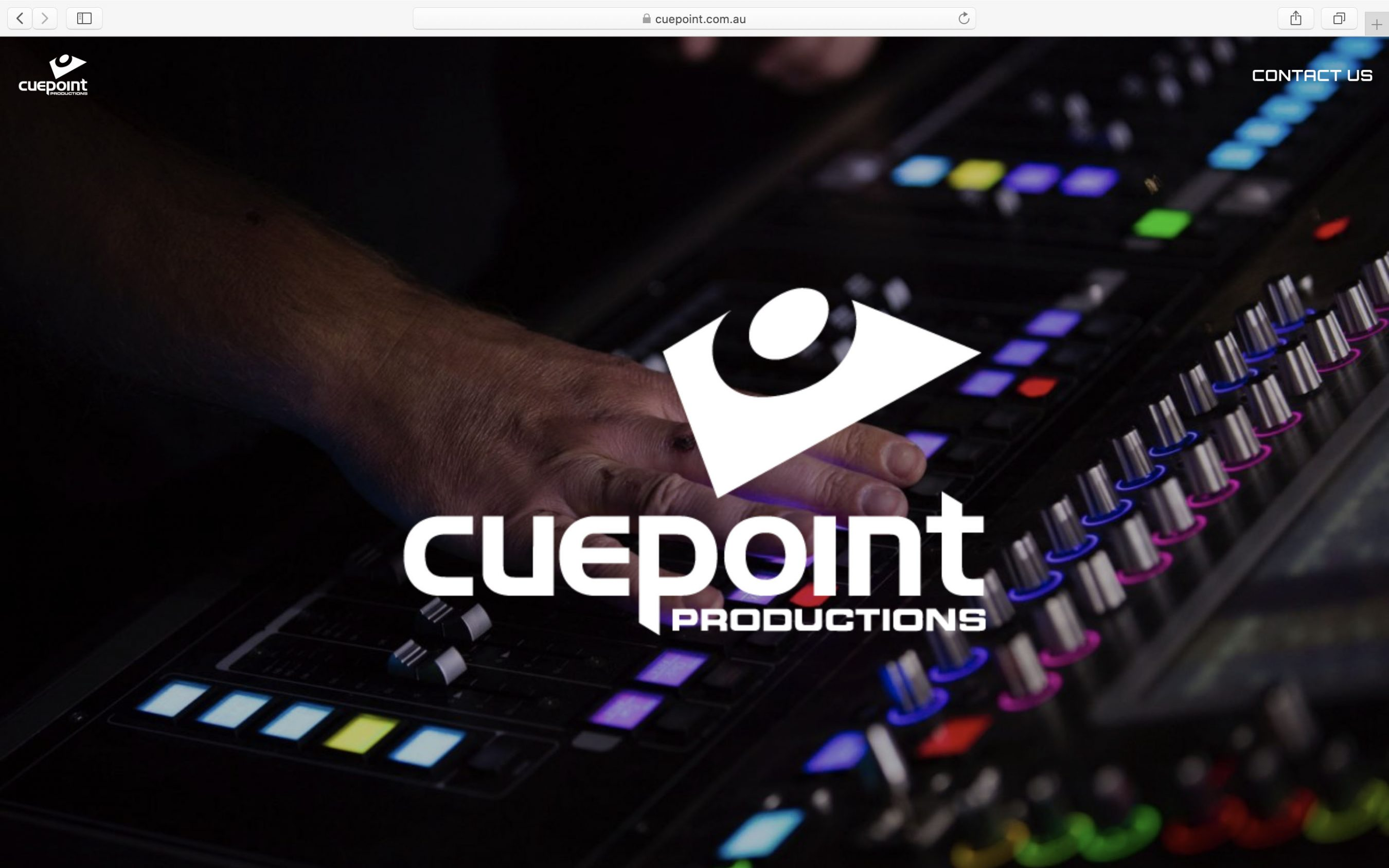 Cuepoint Productions