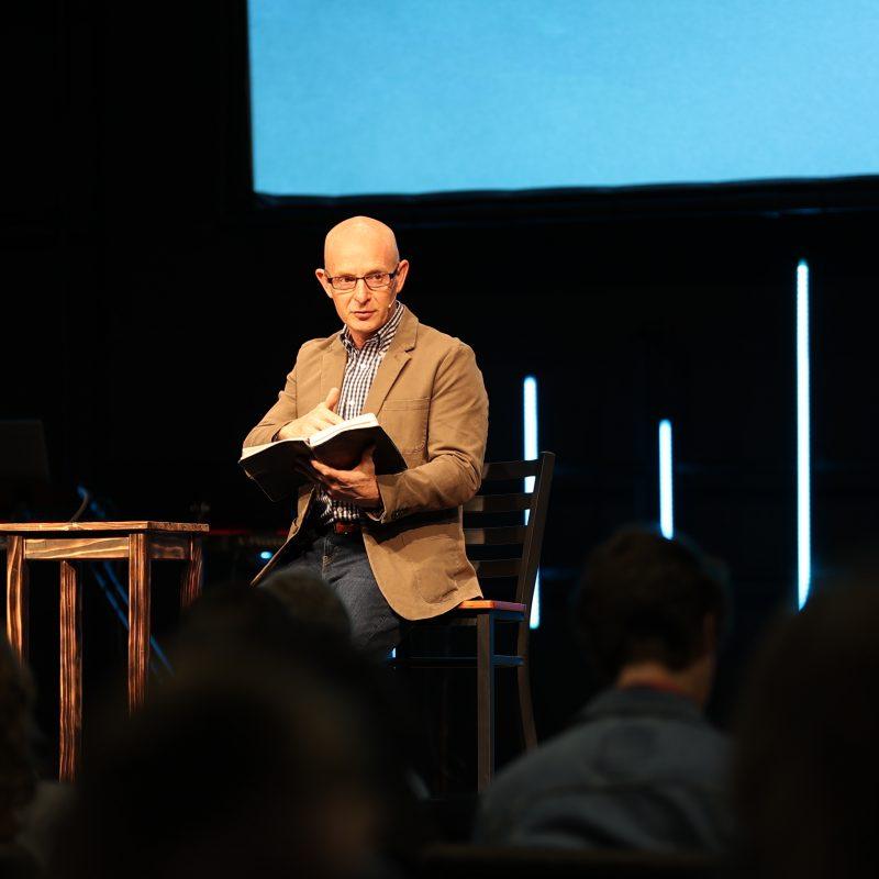 Pastor Todd's Blog