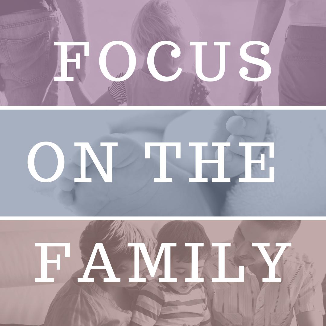 Focus on the Family Sermon Series