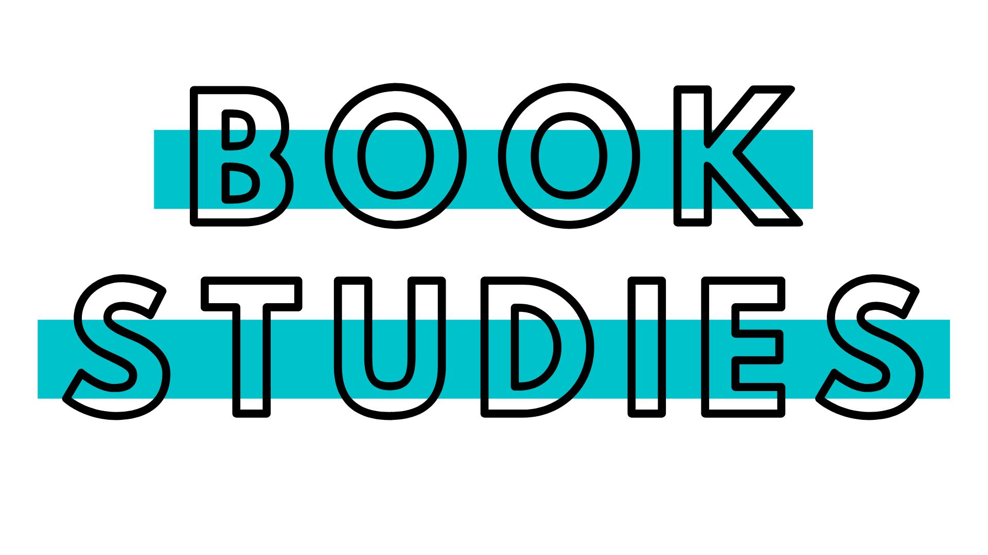 Summer Book Studies