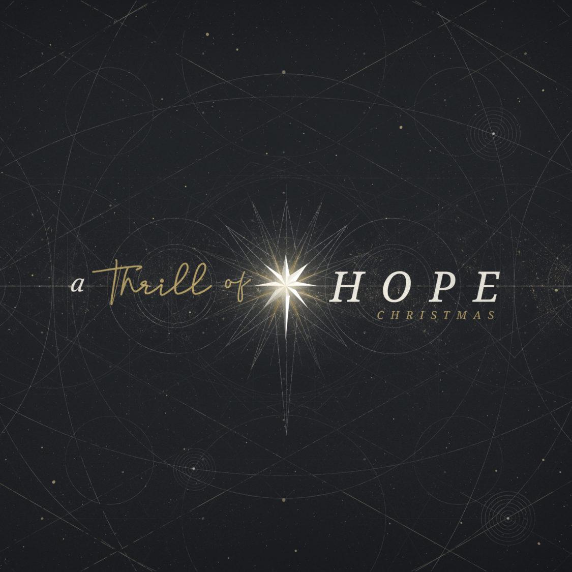 Lake Pointe Church Christmas Service 2020 The Thrill of Hope – Christmas Eve Service | Lakepointe Church