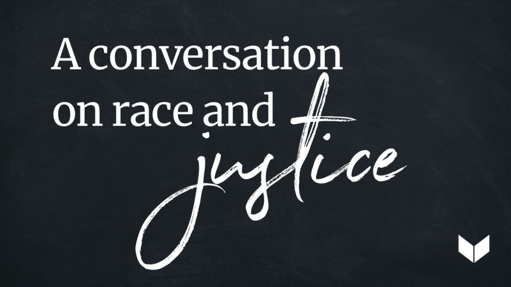 race and justice in the church