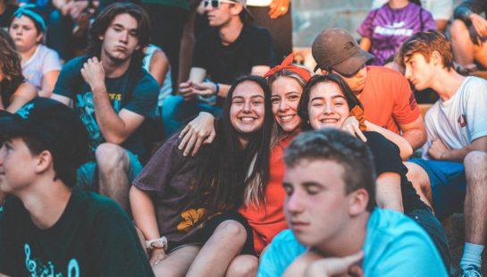 Nativity Lutheran Church » Youth Group Trip 2017