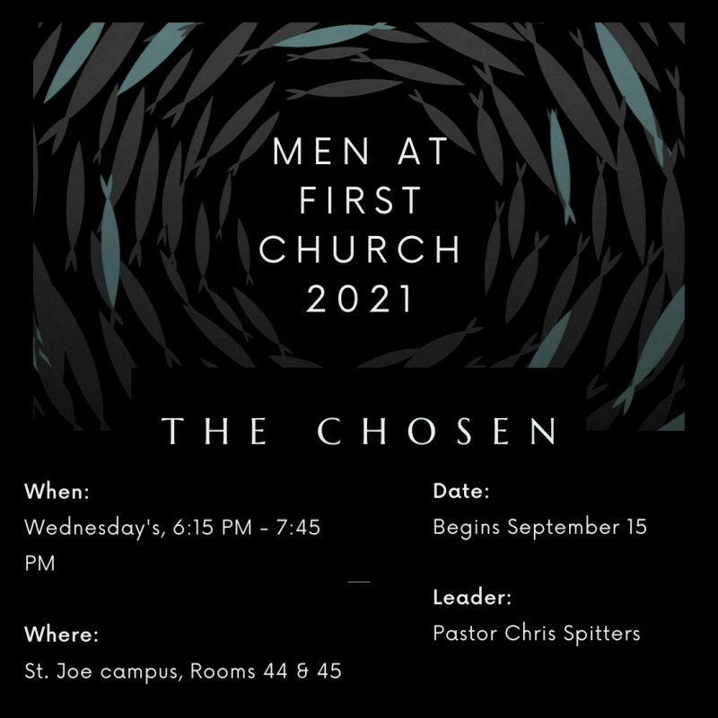 Men's Table Group