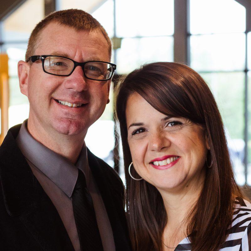 Pastors Kirsten & Kimi Davis