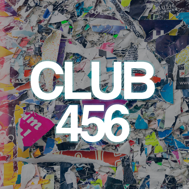 Middleville: Club 456