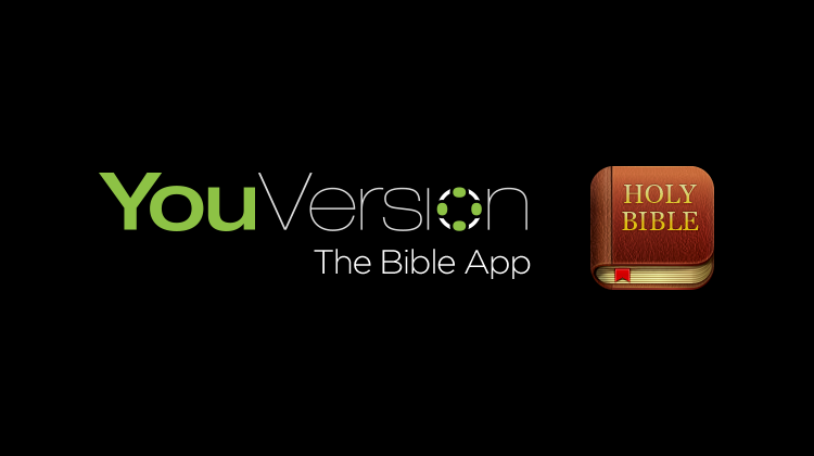 Download our Bible app and have the Bible everywhere you go!