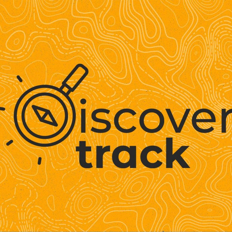 Discover Track