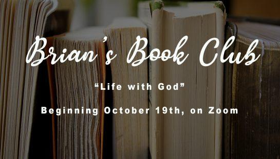 Brian's Book Club