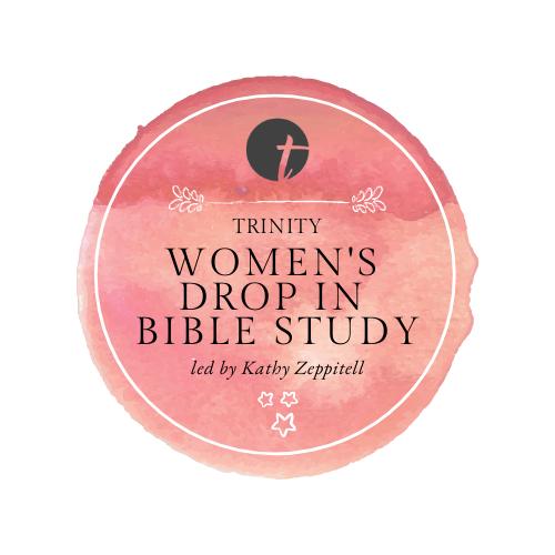 Women's Drop-In Bible Study
