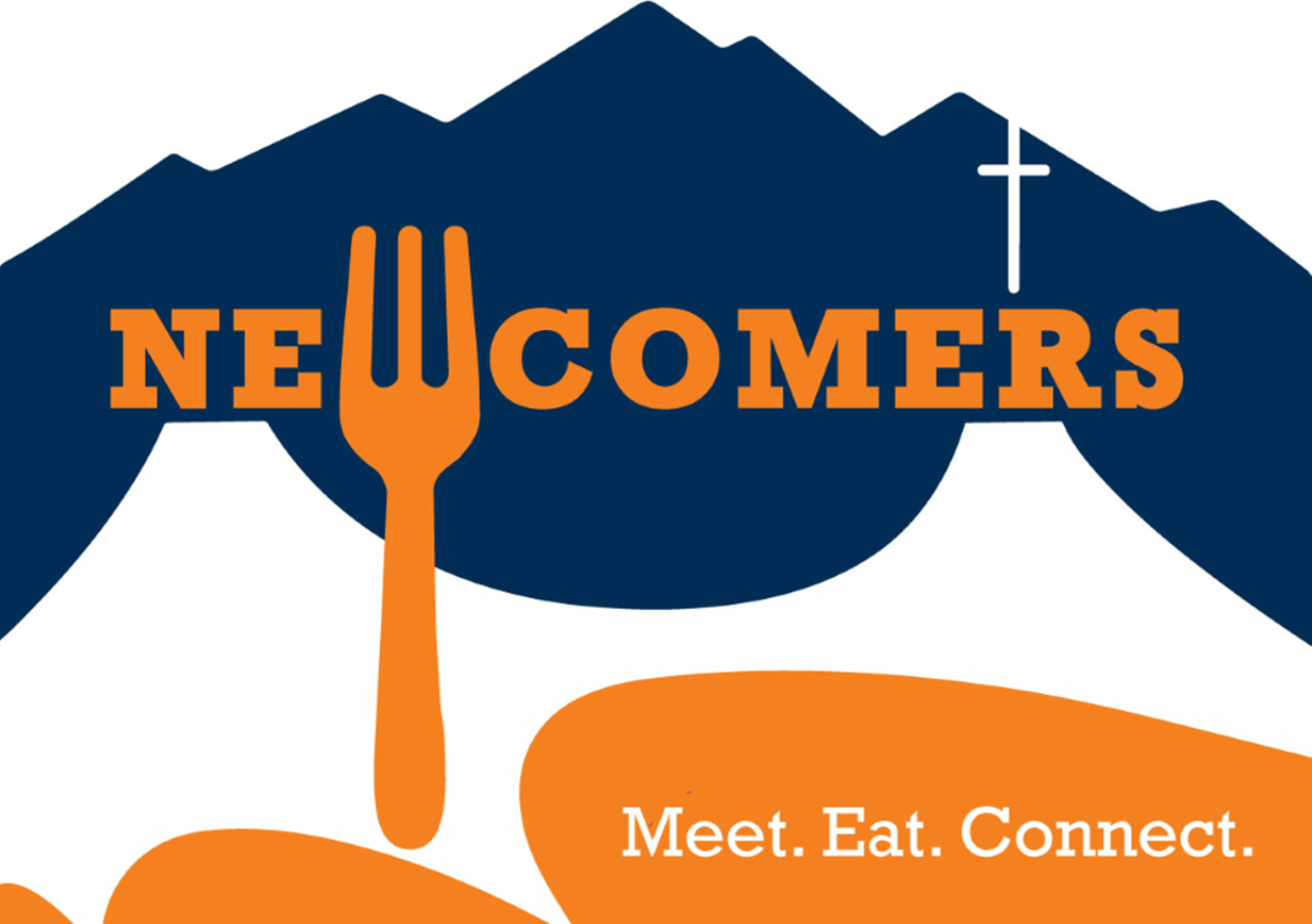 You are invited to our Newcomers gathering!
