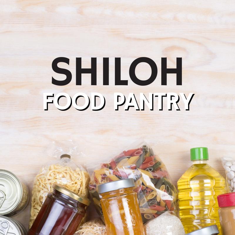 Shiloh Food Pantry
