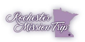 Rochester Mission Trip