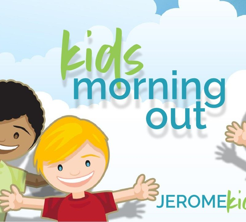Kids Morning Out
