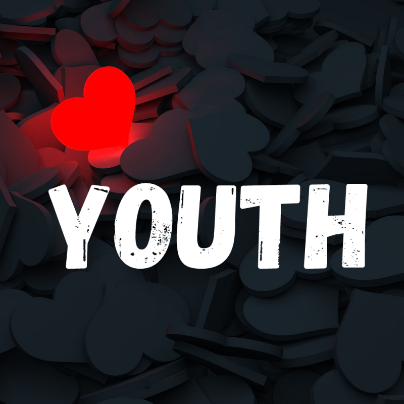 Youth Class (Grades 6-12)