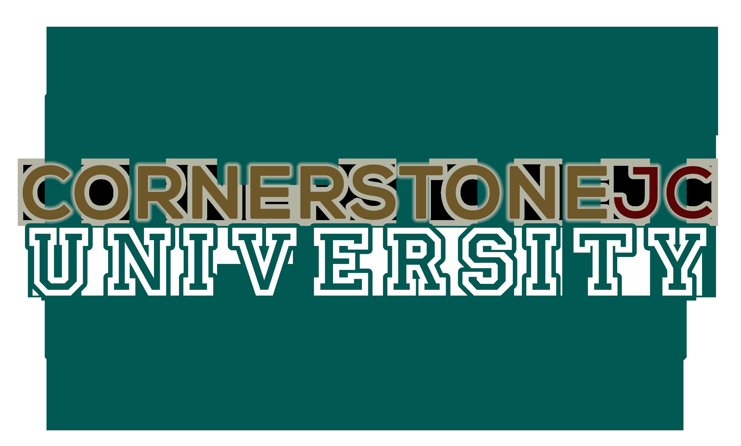 Cornerstone-uni