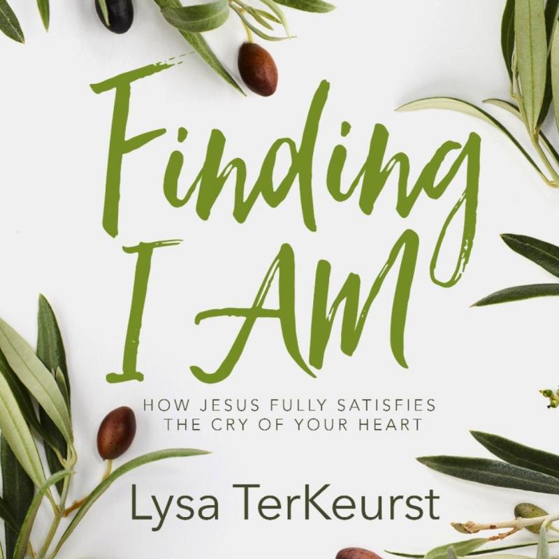 Finding I Am - Women's Bible Study