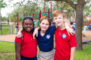 ENROLLMENT PROCESS | CITY CHURCH ACADEMY ELEMENTARY SCHOOL