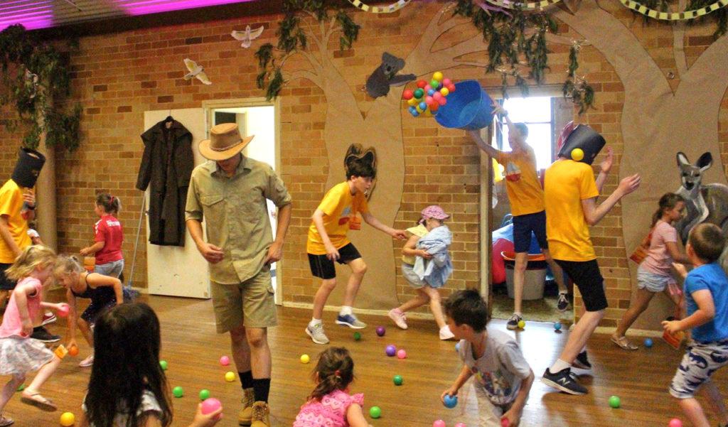 st aidan's holiday club, kids, summer