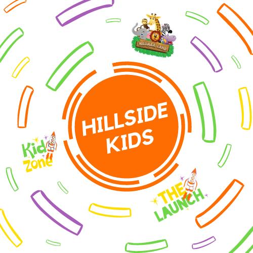 Register For Onsite Hillside Kids