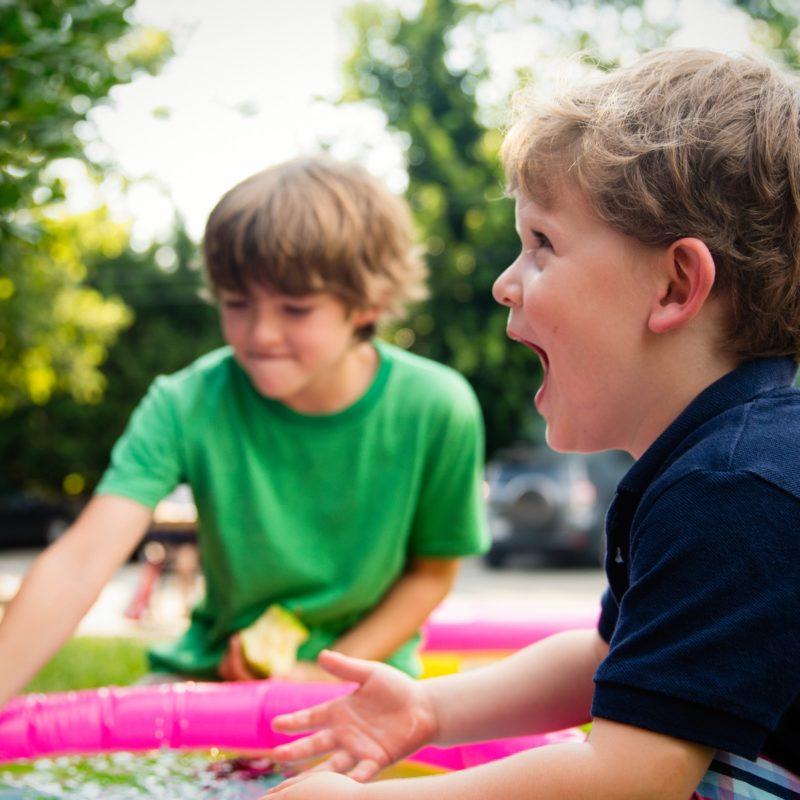 Kid Venture Preschool Weekly Environments