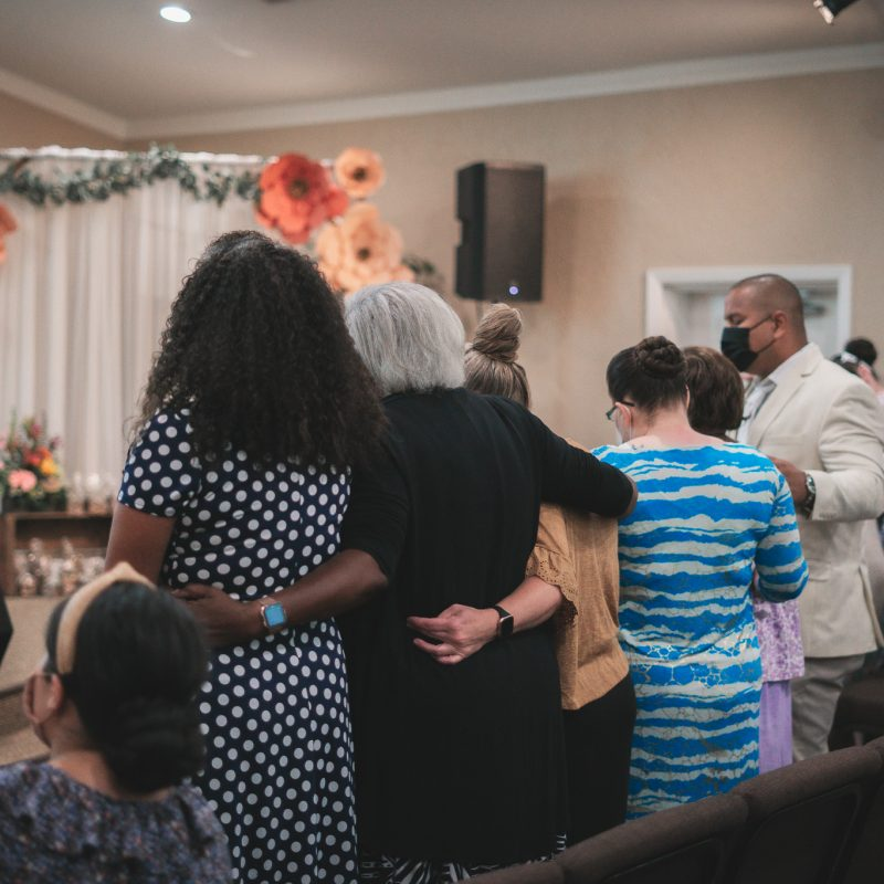 Men and Women's Ministry