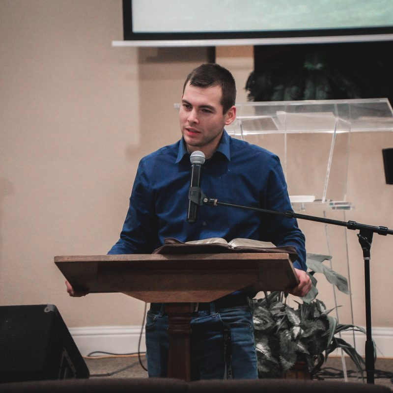 Orientation and NewLife Classes