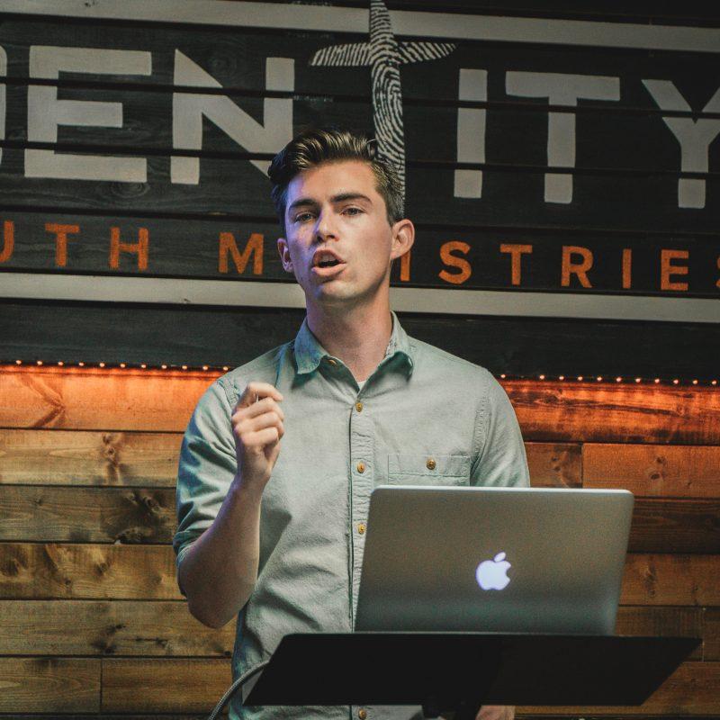 Identity Student Ministries