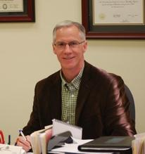 Dr. Eric Denton