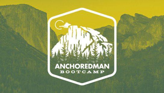 Anchoredman Bootcamp