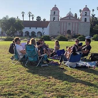 Saturday Spiritual Retreats
