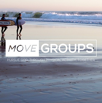 Move Groups