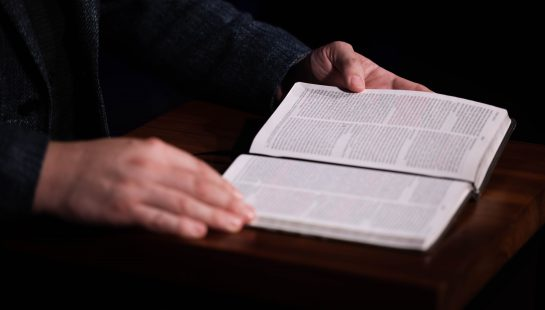 See How The Gospel Applies To Your Life
