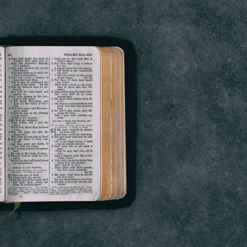 Previous Sermons