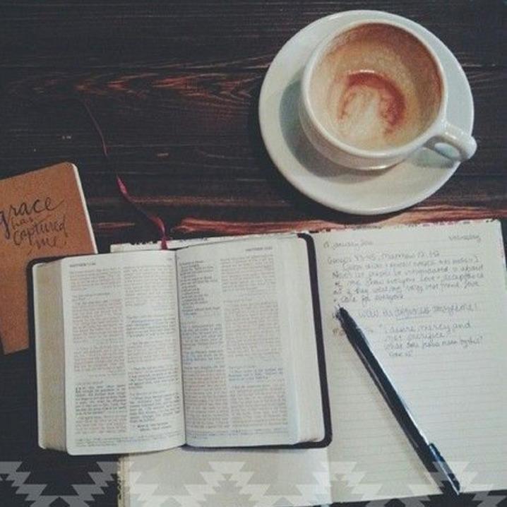 Grow through Personal Sanctification