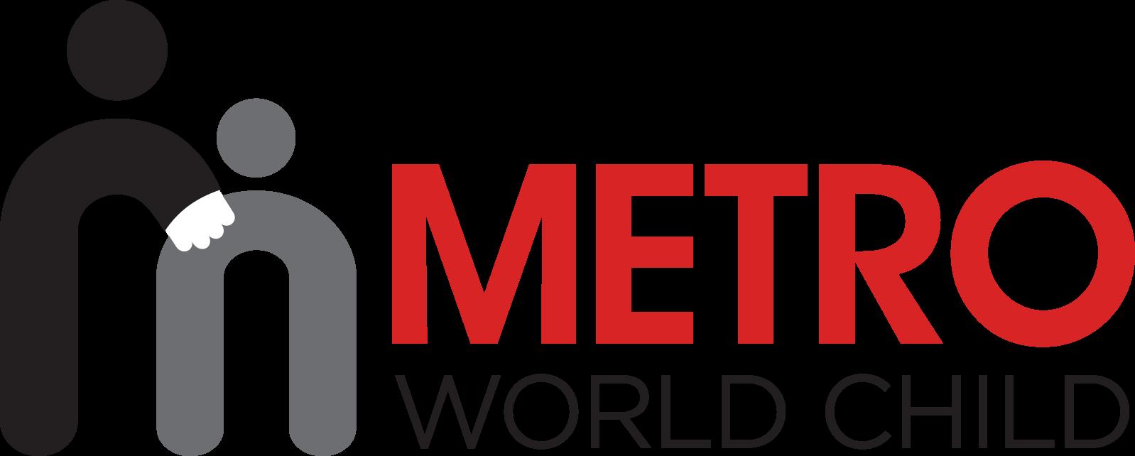 Metro World Child