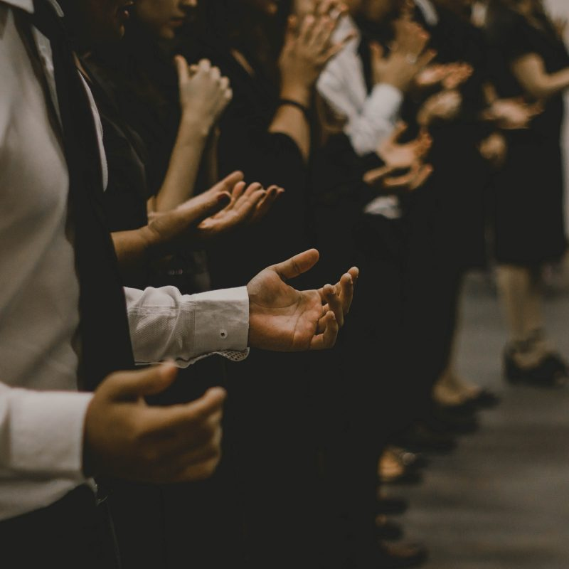Worship Gathering ~ 11 AM