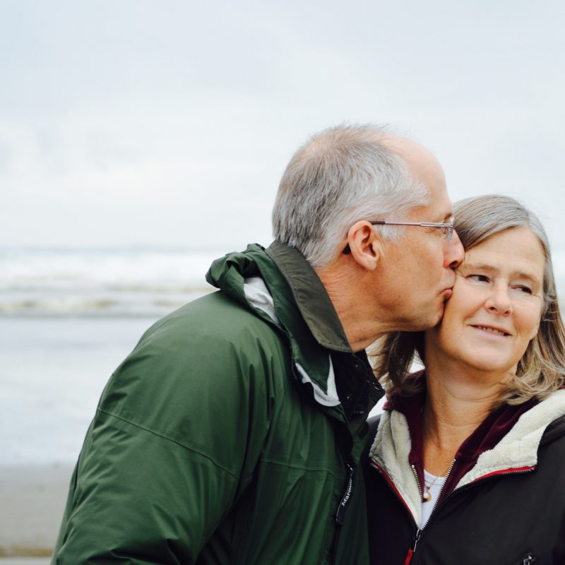 Marriage Mentors
