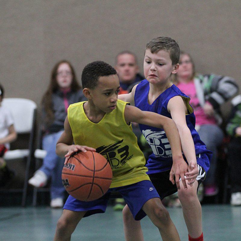 B3 Basketball