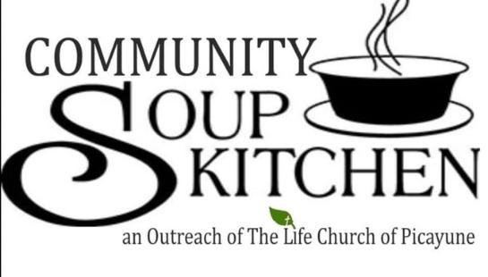 Community Soup Kitchen