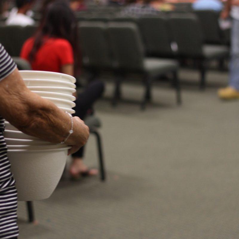 Willingness to Serve