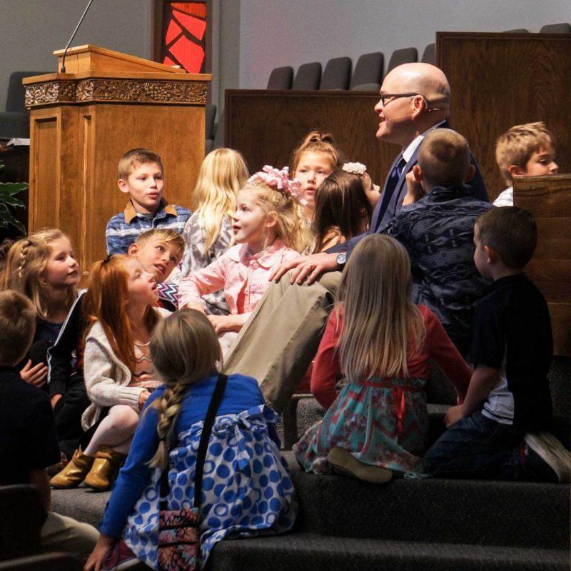 WONDERFUL PRESCHOOL AND CHILDREN'S MINISTRY