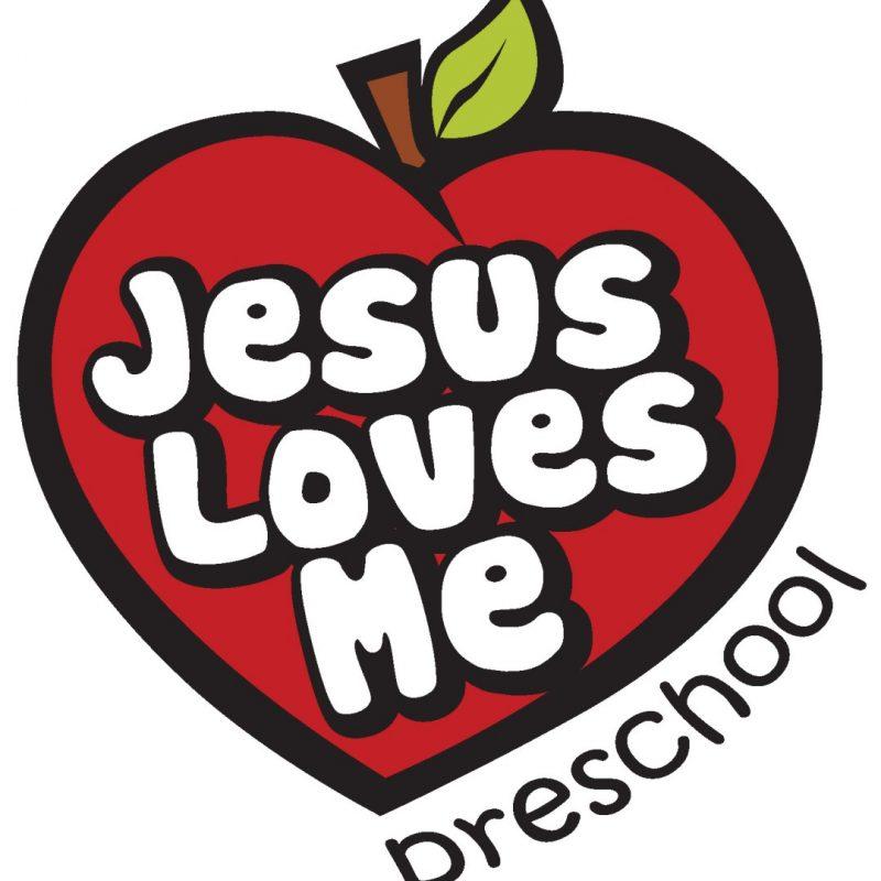 Jesus Loves Me Preschool