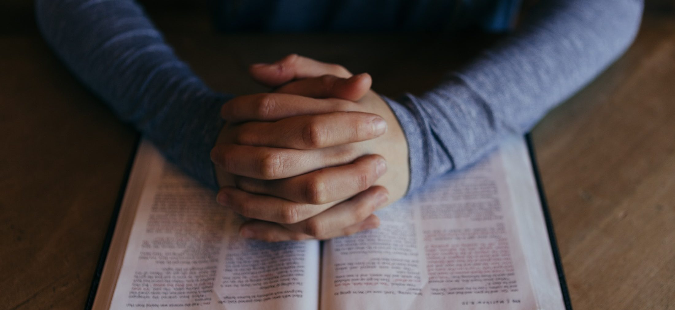 Prayer & Partner