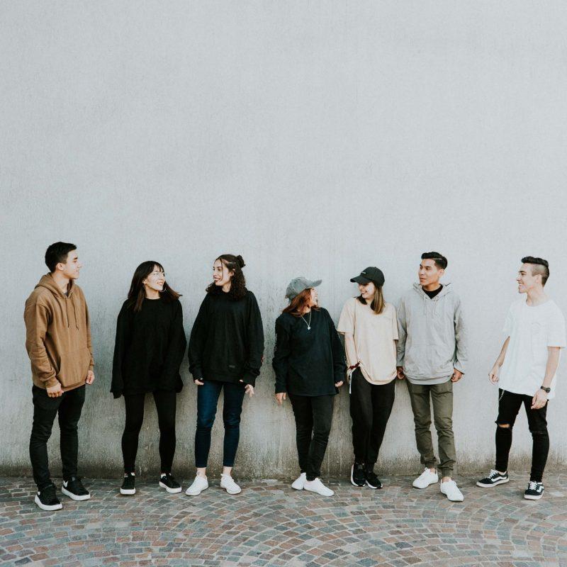 Youth Leaders/Helpers