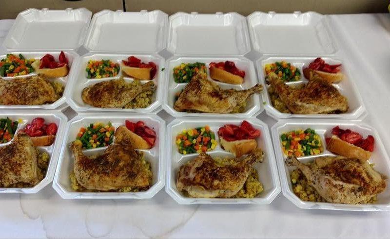 Sunday Meals