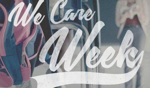 We Care Weeks