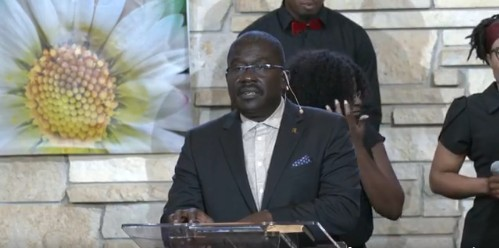 Berakah Community Church, Davenport, FL