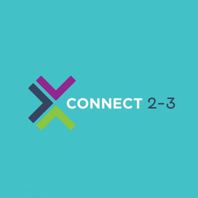 Sign Up For Connect 2-3